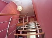 konstrukcja schodów