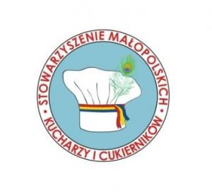 Stowarzyszenie Małopolskich Kucharzy i Cukierników - Logo